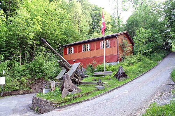 Foto Festungsmuseum