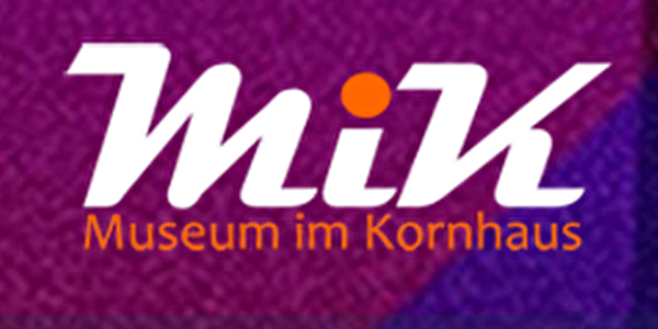 Logo Museum im Kornhaus