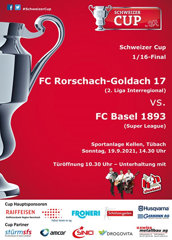 Cup-Spiel
