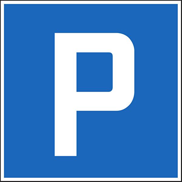 Bild Parkieren