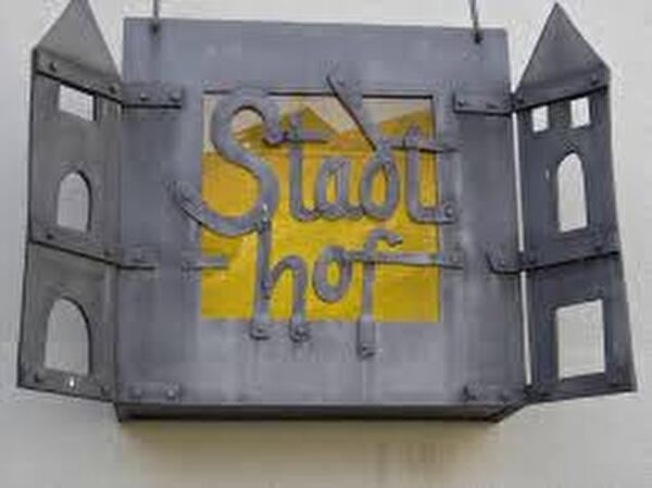 Logo Stadthof