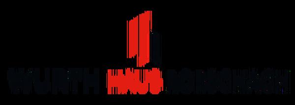 Logo Würth Haus Rorschach