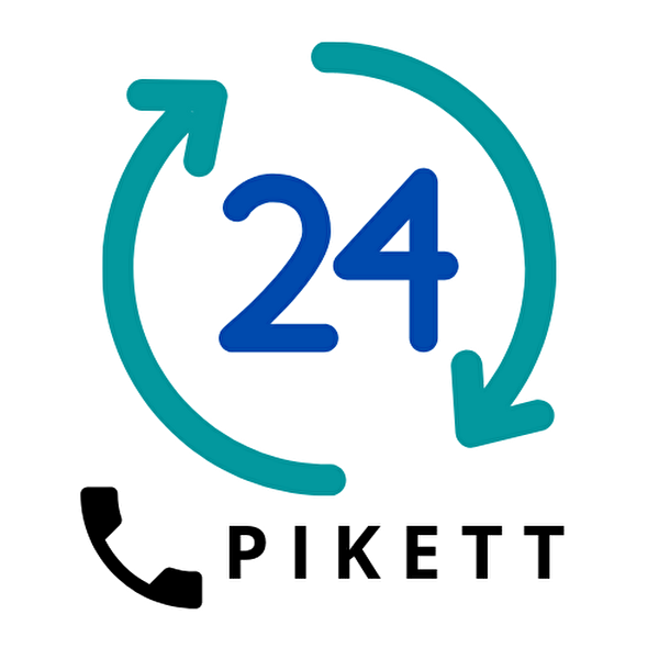 Symbolbild Pikett-Dienst