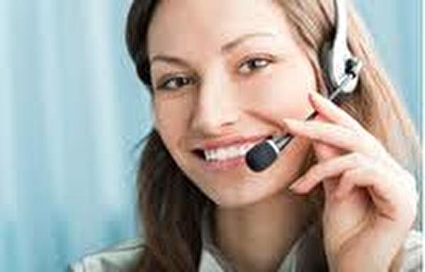 Der Anzahl Kundenkontakte des Verwaltungsbereiches wurde im Jahr 2011 statistisch erfasst