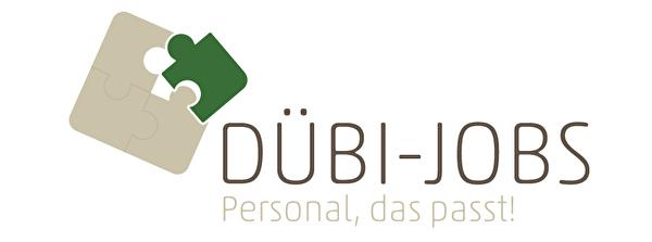 Logo DübiJobs