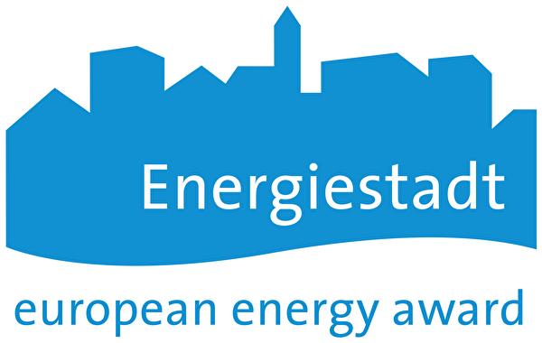 Energiestadt Label