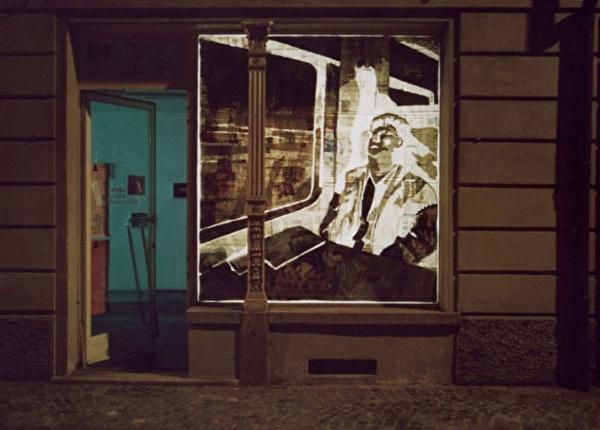 Nachts sind alle Katzen Grau, 2006