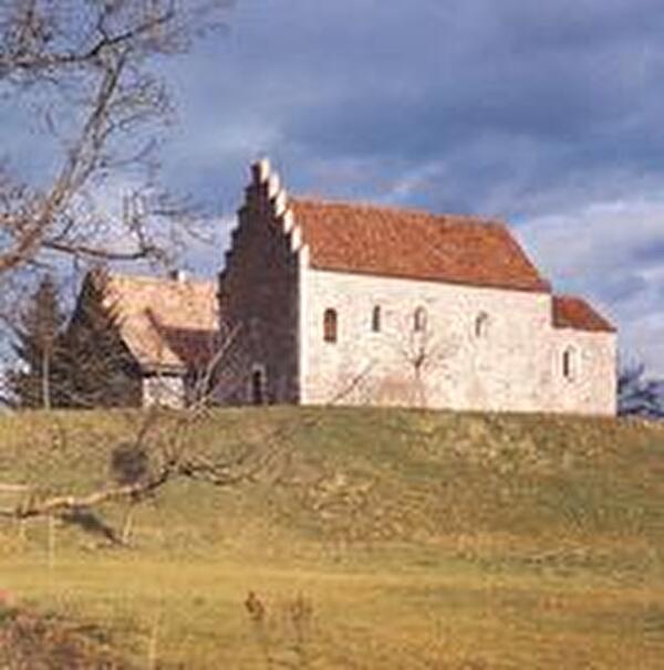 Lazariterkirche