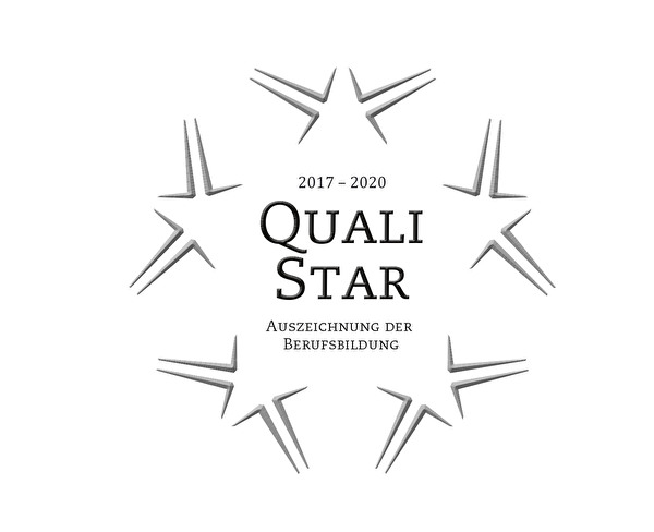 QualiStar Auszeichnung