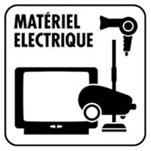 matériel électrique logo