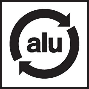 logo aluminium
