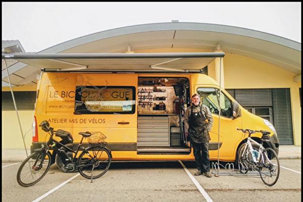 le bicyclologue