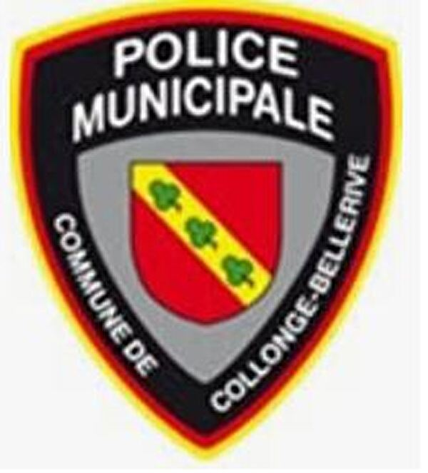 Nouvelle police municipale