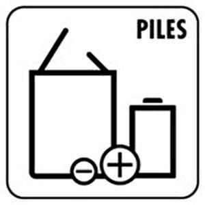 piles logo