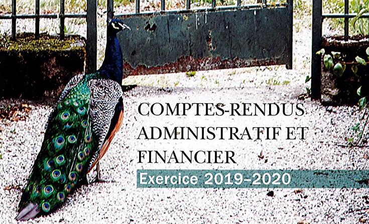 rapport administratif 2019-2020