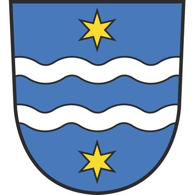 Wappen der Gemeinde Nesslau