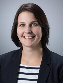 Karin Wildhaber