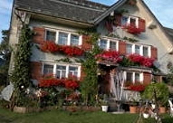 Ferienhaus Lusti
