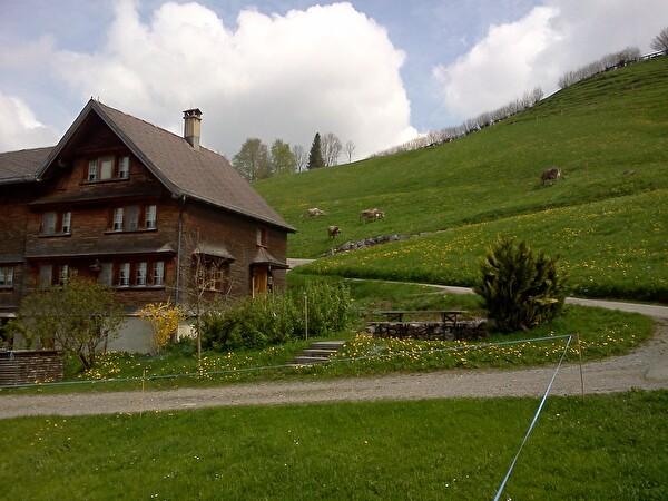 Ferienhaus Tischhauser