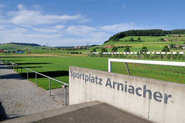 Arniacher