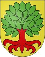 Wappen Grosshöchstetten