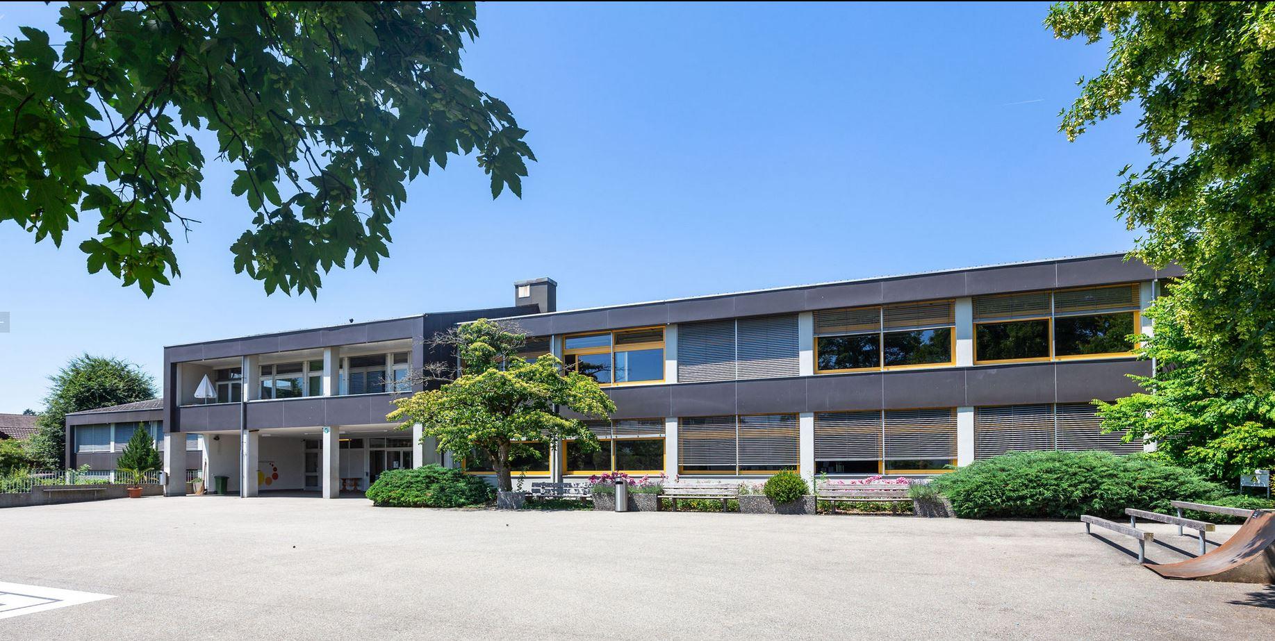 Schulhaus Schulgasse