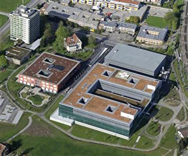 Zuger Kantonsspital in Baar