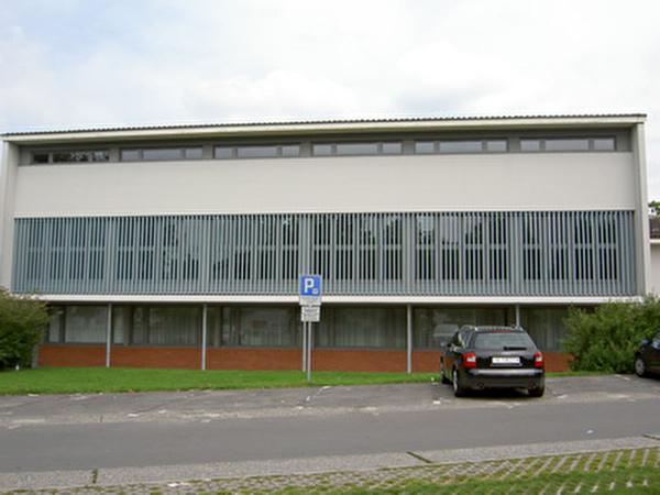 Turnhalle Sternmatt I