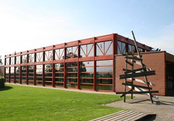 Turnhalle Sternmatt II