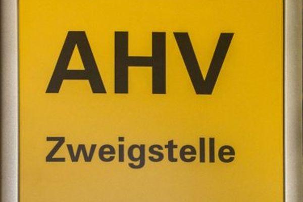 AHV Zweigstelle