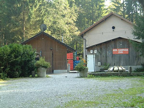 Höllwaldstübli