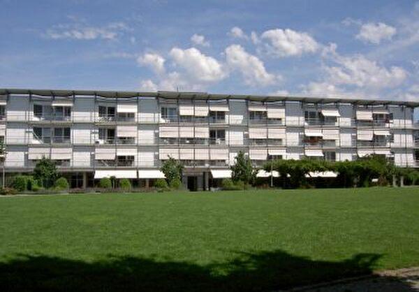 Altersheim Martinspark