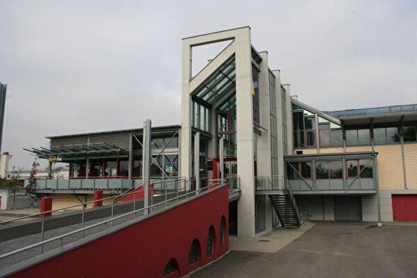 Waldmannhalle