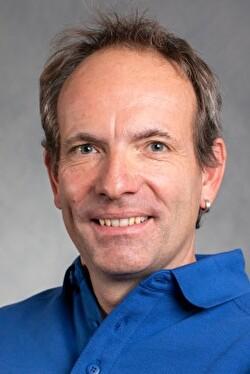 Rolf Zwahlen