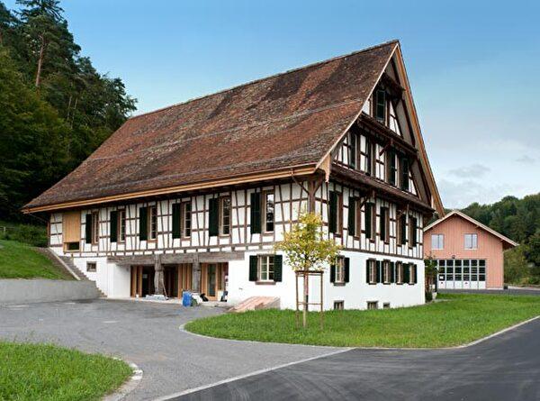 Ziegelhütte