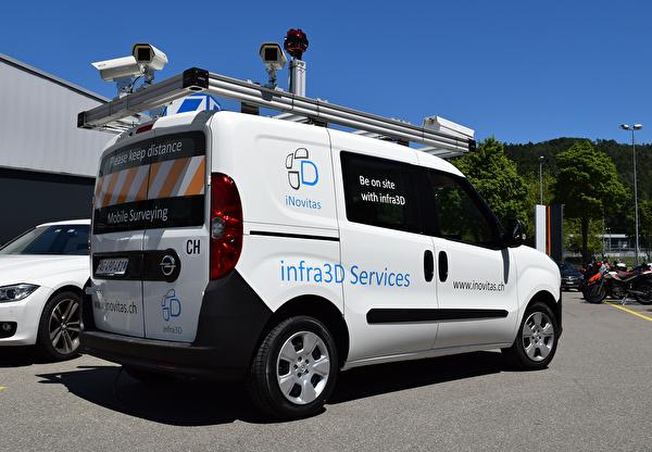 infra3D Services