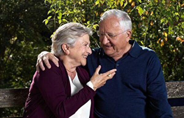 Gesund Altern