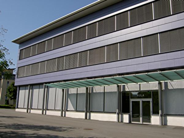 Schulhaus Sennweid