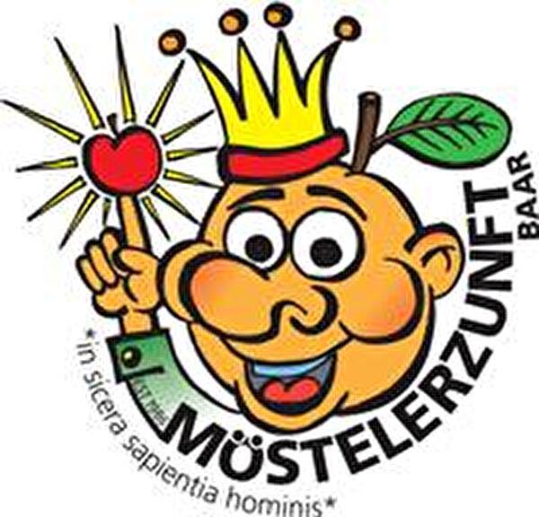 Mösteler-Zunft Logo