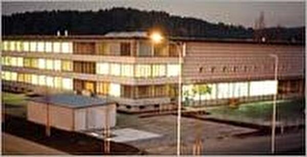 Werkgebäude