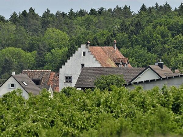 Schloss Hueb