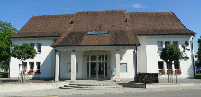Gemeindehaus Gipf-Oberfrick