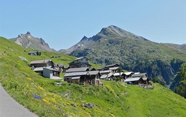 Alpe Obern