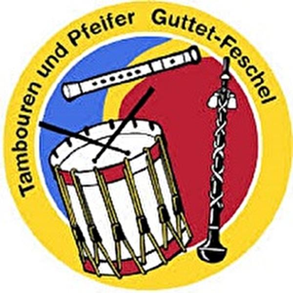 Bild Logo Tambouren und Pfeifer