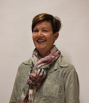 Albertine Oggier
