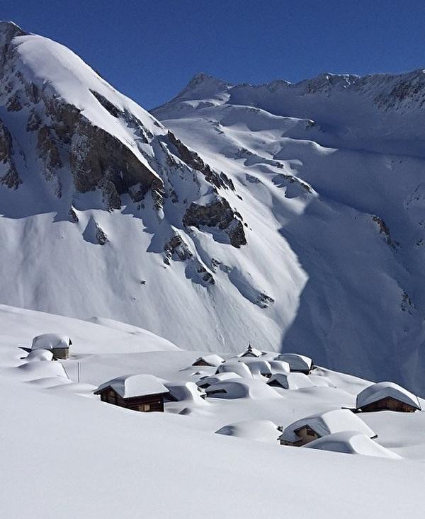 Alpe Galm