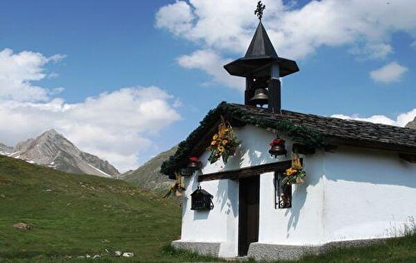 Kapelle Galm