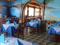 Innenansicht Restaurant