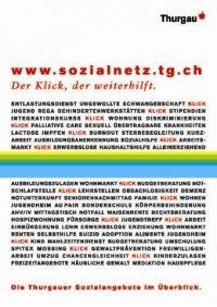 Logo Sozialnetz