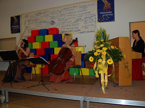 Trio Artemis 2008
